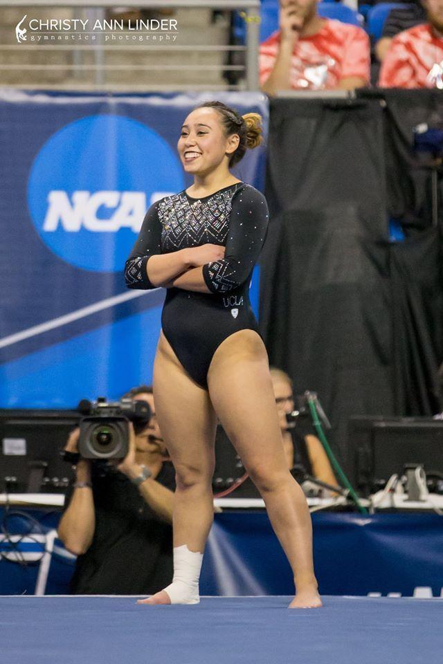 Related Image  Katelyn Ohashi, Female Gymnast, Gymnastics -9514