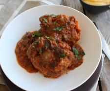 Hearty oxtail stew | Official Thermomix Recipe Community