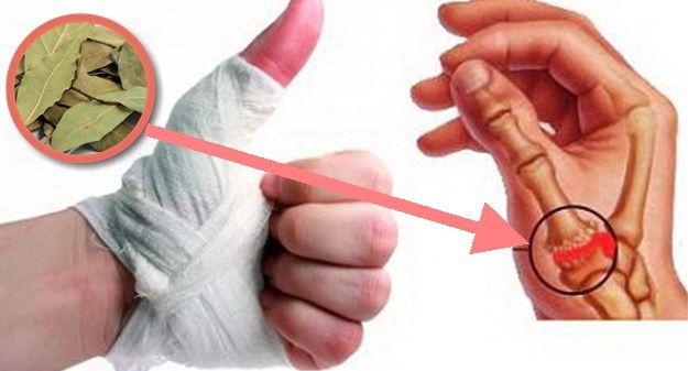 Secretele: Iti curata oasele si articulatiile ca prin miracol - Aplici o data acest procedeu si ai scapat de dureri!