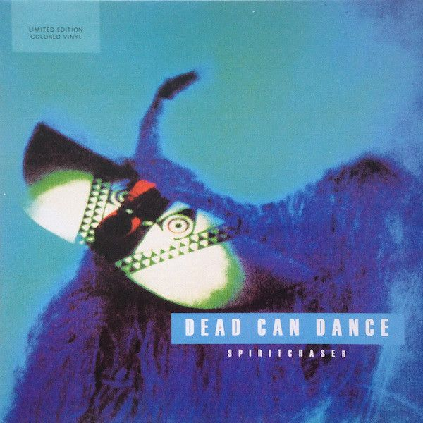 Dead Can Dance - Spiritchaser (Vinyl, LP) at Discogs