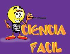 CIENCIA FACIL - EXPERIMENTOS CASEROS
