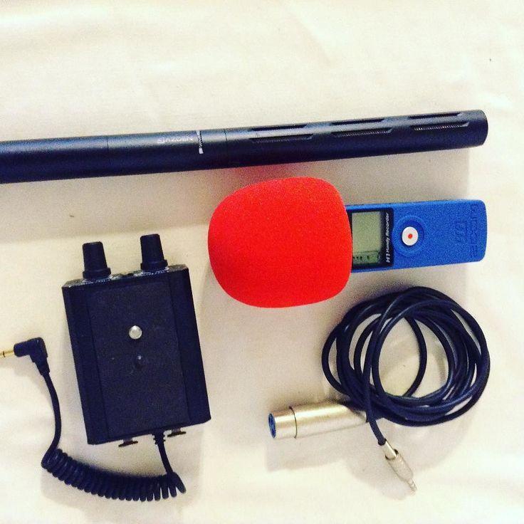 New sound equipment meets old. #azden #azdensmg1x #Zoom #zoomh1 #zoomh1n #beachtek #beachtekaudio #beachtekdxa2s #beachtekdxaslr #filming extended scenes. #filmmaking #audiogear #videography #youtube #filmlife #videolife #youtubelife #youtuber #microphone #boommic #boommicrophone #boom #shotgunmic #shotgunmicrophone