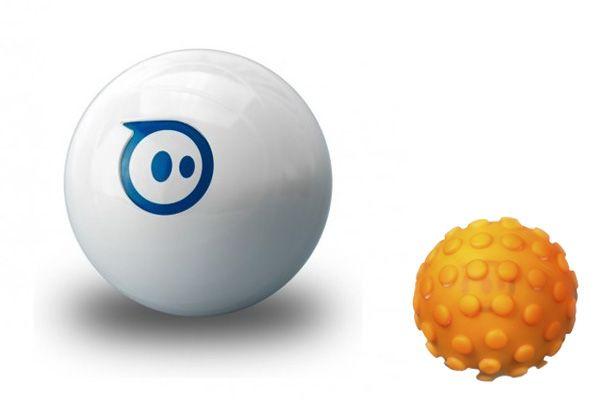 Sphero + Proteção Laranja | 141,91€