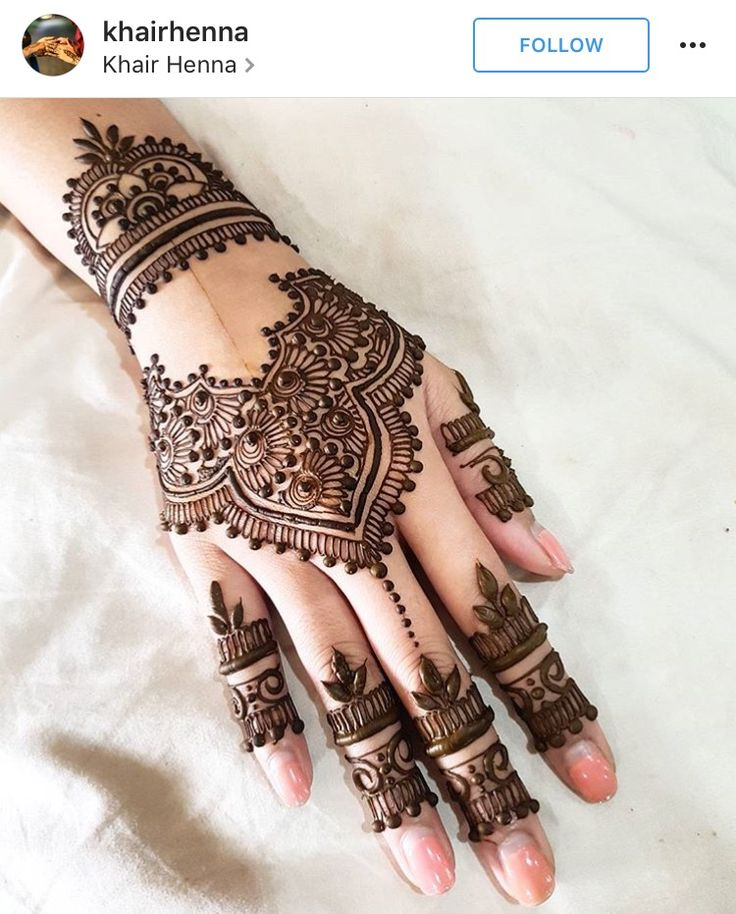 25+ Best Ideas About Mendi Design On Pinterest | Hena Tattoo Mehndi Designs And Mehndi Designs ...