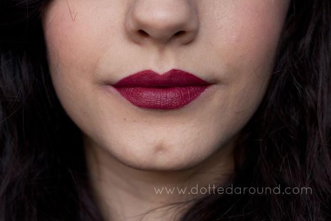 Nars audacious lipstick audrey makeup and beauty for Mac cosmetics diva lipstick