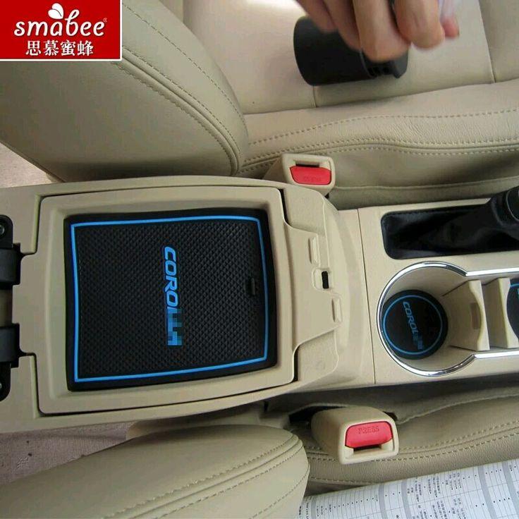$32.00 (Buy here: https://alitems.com/g/1e8d114494ebda23ff8b16525dc3e8/?i=5&ulp=https%3A%2F%2Fwww.aliexpress.com%2Fitem%2FNon-slip-Interior-Door-Pad-Cup-Mat-Door-Gate-Slot-Mat-For-Toyota-Corolla-11pcs%2F32244931027.html ) Non-slip Interior Door Pad Cup Mat Door Gate Slot Mat For Toyota Corolla 2007 - 2016, 11pcs/lot, Auto Accessories for just $32.00