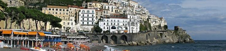 Shore excursions Amalfi Coast - Excursions from Naples port - Positano Sorrento top car transfer and excursion