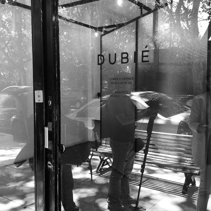 Dubié clothing store in Palermo BsAs Argentina by You Personal Branding