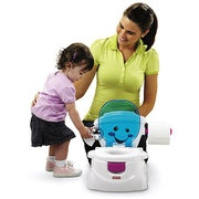 Fisher Price - CAadheer for Me! Potty