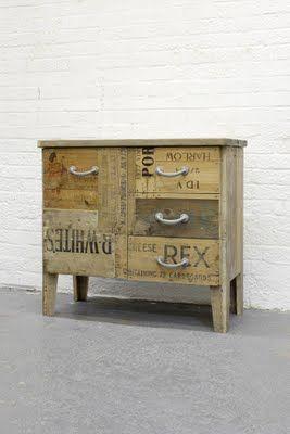 More Crate Furniture