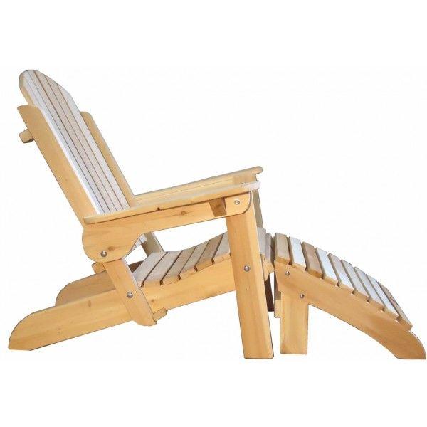 les 25 meilleures id es de la cat gorie fauteuils adirondack sur pinterest plans chaise. Black Bedroom Furniture Sets. Home Design Ideas