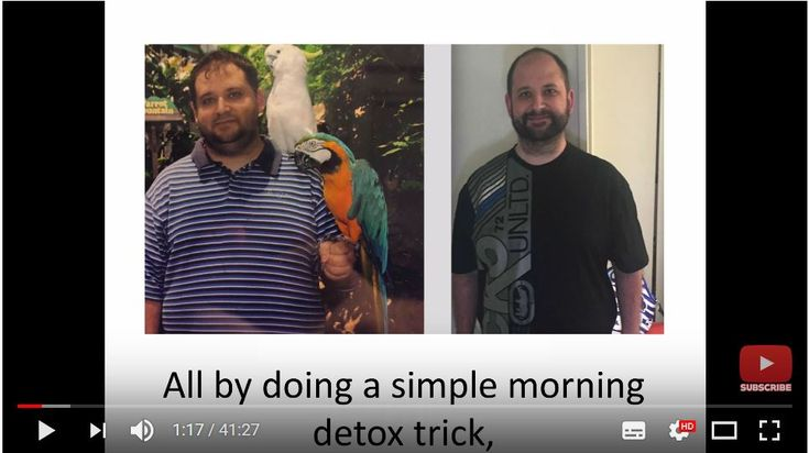 """Do This """"Morning Detox Trick"""" BEFORE Breakfast to Burn 1.2lbs Daily #fitness #loseweight #detox #weightloss #musculation #flatbellydetox  #flatbelly"""