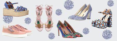 UNIVERSO PARALLELO: Ecco i modelli di scarpe per i saldi estivi