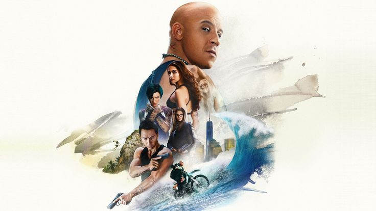 "xXx: Return of Xander Cage tell story about ""Extreme athlete turned government operative Xander Cage comes out of self-imposed exile, thought to be long dead, and is set on a collision course with deadly alpha warrior Xiang and his team in a race to recover a sinister and seemingly unstoppable weapon known as Pandora's Box. Recruiting an all-new group of thrill-seeking cohorts, Xander finds himself enmeshed in a deadly conspiracy that points to collusion at the highest levels of world…"