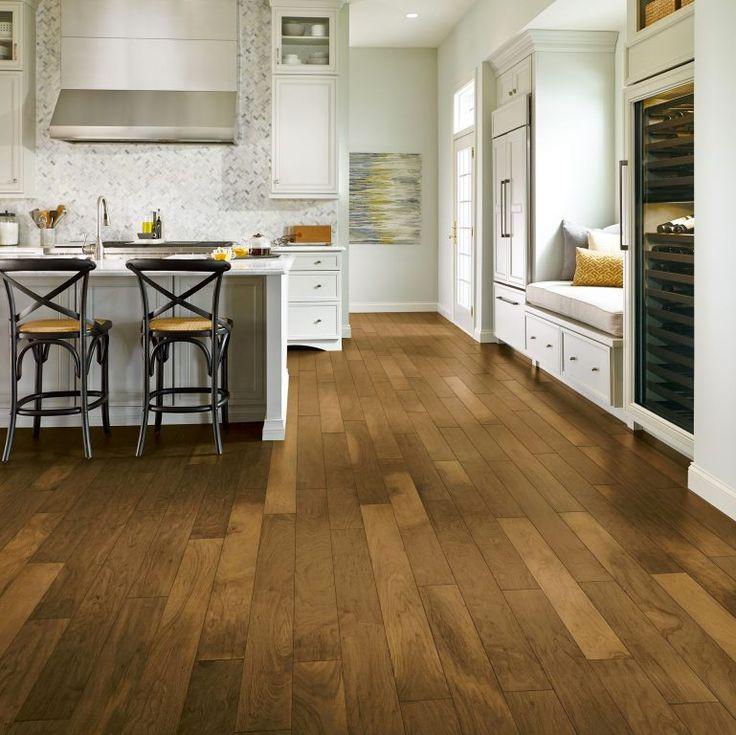 15 Best Kitchen Flooring Inspiration Images On Pinterest