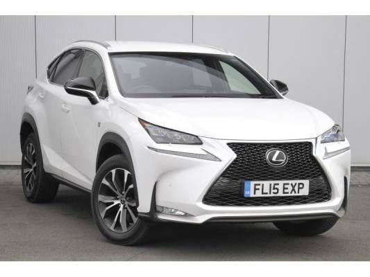 Awesome Lexus: Is this my next car? Used 2015 (15 reg) Lexus NX 200t 2.0 F-Sport 5dr Auto  for sale  | RAC Cars  My F sport Check more at http://24car.top/2017/2017/08/01/lexus-is-this-my-next-car-used-2015-15-reg-lexus-nx-200t-2-0-f-sport-5dr-auto-nav-for-sale-rac-cars-my-f-sport/