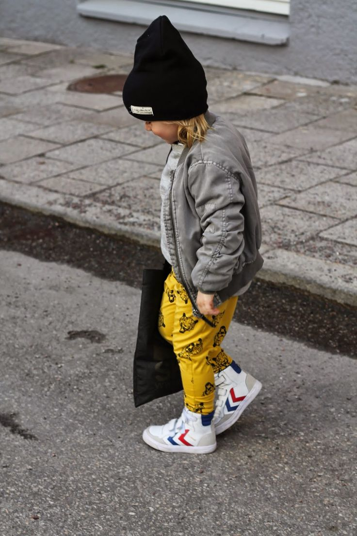 Willem in Orlando jacket + Leon beanie pic: http://mykidwillem.blogspot.se/