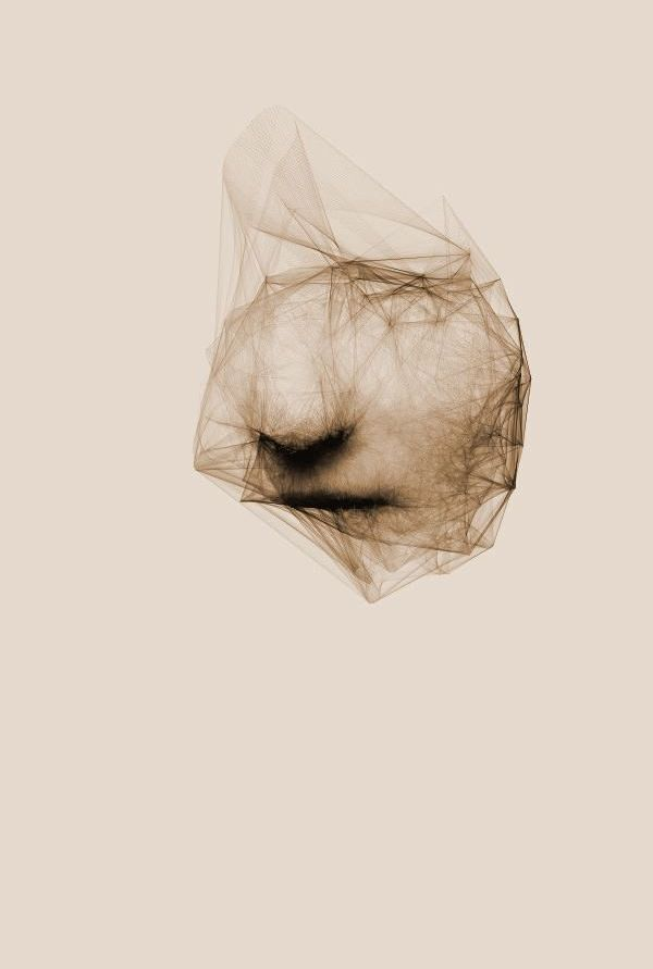 Unreleased thoughts by Sergio Albiac, via Behance