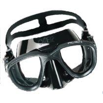 Omer Alien Mask Black maski