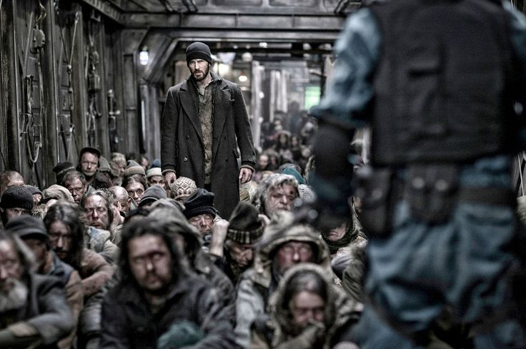 """Snowpiercer"" Should Have Been The Breakout Blockbuster Of The Summer, Bong Joon-ho's dystopian masterpiece ought to be the film that everyone's talking about this summer, just like Spielberg's Jaws in 1975. So what went wrong? Warning: Spoilers for Snowpiercer ahead."