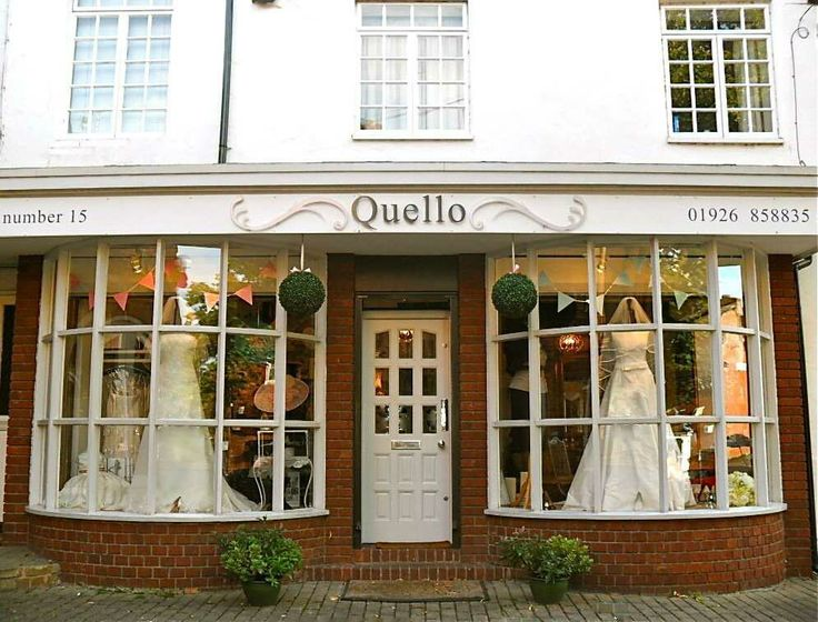 Quello Bridal (Quello_Bridal) on Twitter