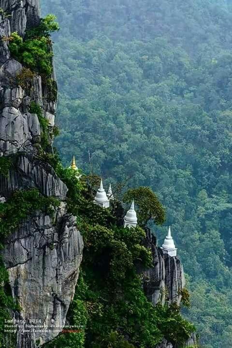 Lampang Thailand.
