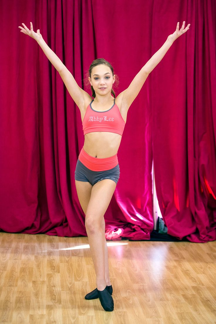 I Am Going To Miss Maddie And Mackenzie On Dance Moms -8145