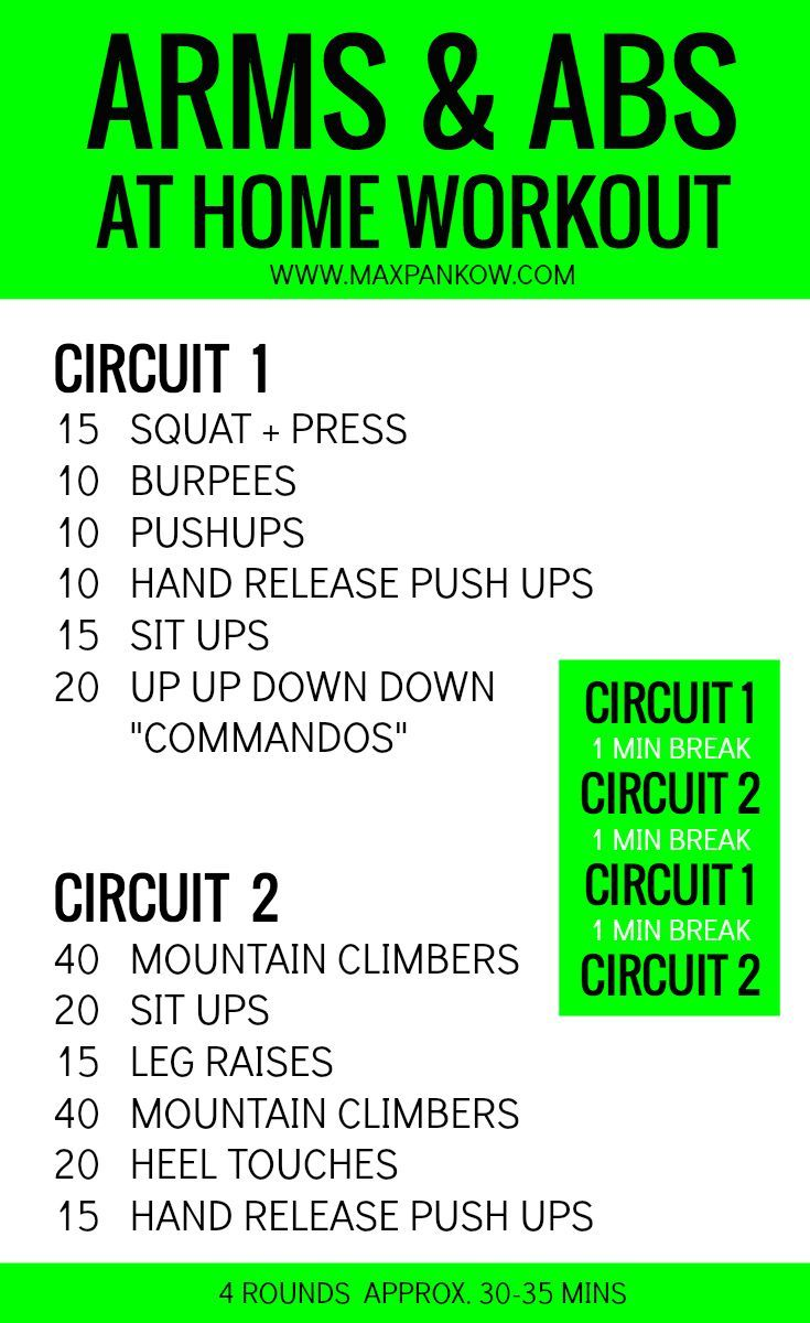 100 Best Images About At Home Ab Workout On Pinterest Abs At Home Workouts And 6 Pack Abs