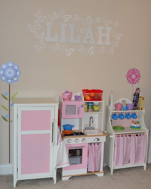 5 Tips for Setting up a Play Kitchen or Reviving One You Already Have