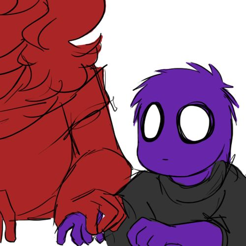 Fnaf vincent s purple guy mom teaching him how to play the piano