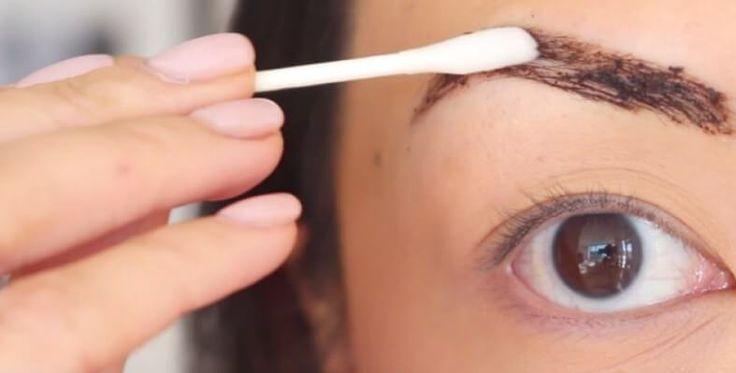 Je hebt geen make-up of verf meer nodig! Natuurlijke producten worden steeds populairder als het gaat om lichaams- en gezichtsv...