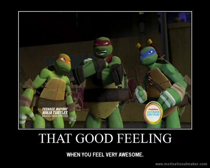 As Tartarugas Ninjas No Deviantart Gifs: 36 Best Images About That Moment When... Tmnt On Pinterest