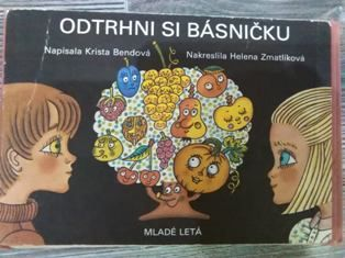 ...Slovak children book....