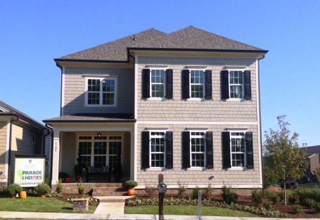 Homes by dickerson at briar chapel a collection of ideas for Homes by dickerson floor plans
