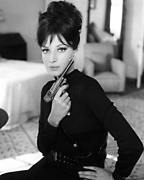 .Monica Vitti.