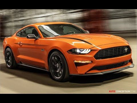Ford Mustang Declared World S Best Selling Sports Coupe For