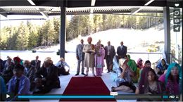 California Sikh Wedding by James Thomas Long Photography