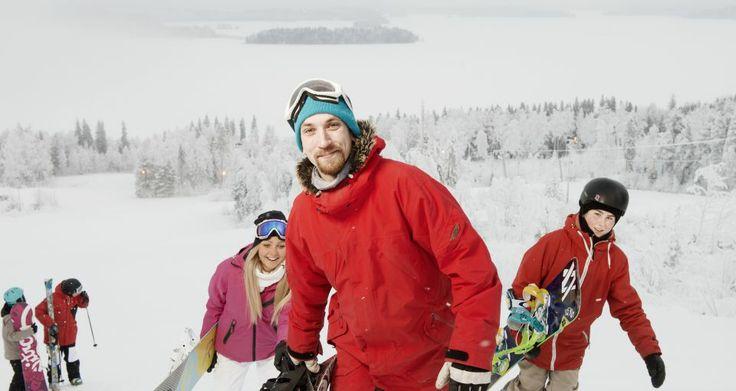Lahti Region - Etusivu