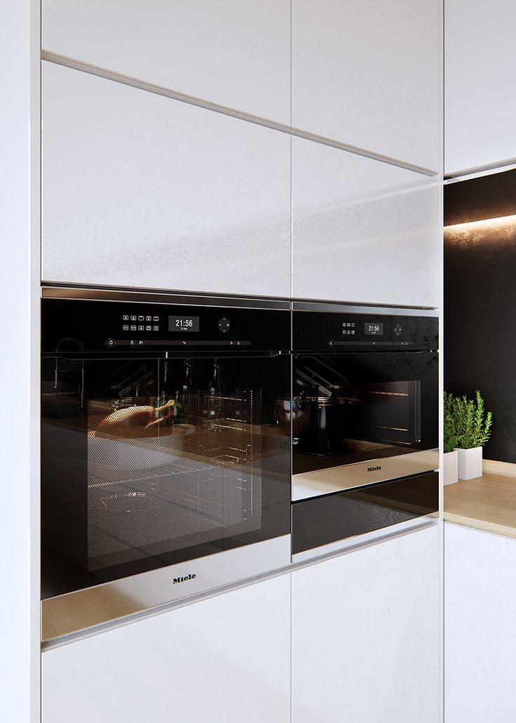 12 best FStorm Render images on Pinterest Architecture - deko für küchenwände