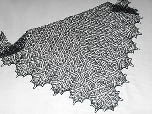 Вязание спицами / Вязание
