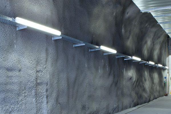 Ekologiczne rozwiązania w zielonej elektrowni | LEDNEWS.PL