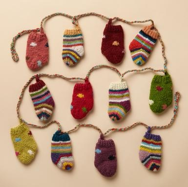Awww… this could be a craft if I could actually figure out how to knit!
