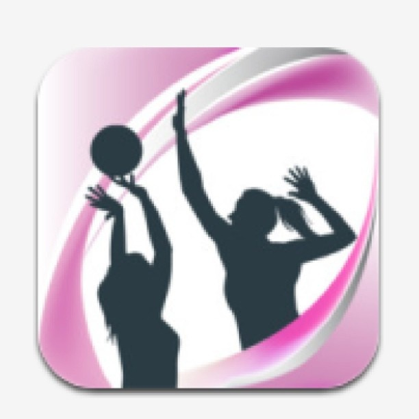 Sharelle McMahon and Bianca Chatfield have created their own Netball app 'Netball Coach Plus' for coaches and players. Available for iPhone & iPad!