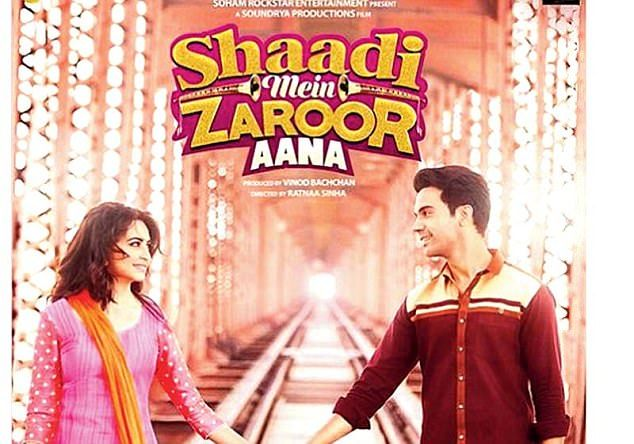 The Delhi girl is all set to straddle the current rage of small-town romcoms with her next release Shaadi Mein Zaroor Aana opposite Rajkummar Rao