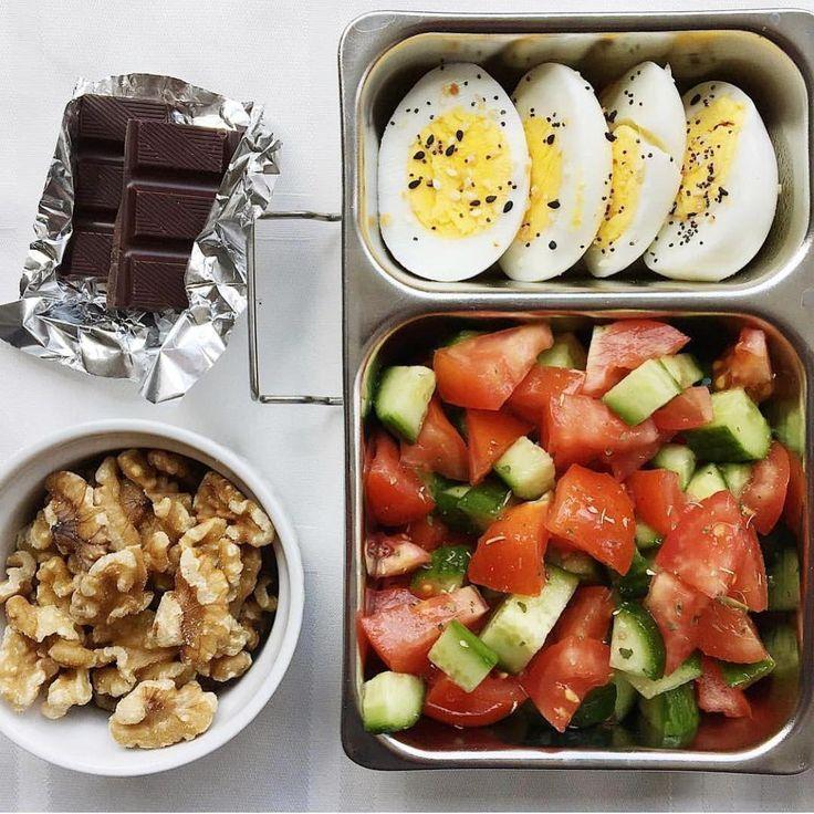 Рецепты легких диет для похудения