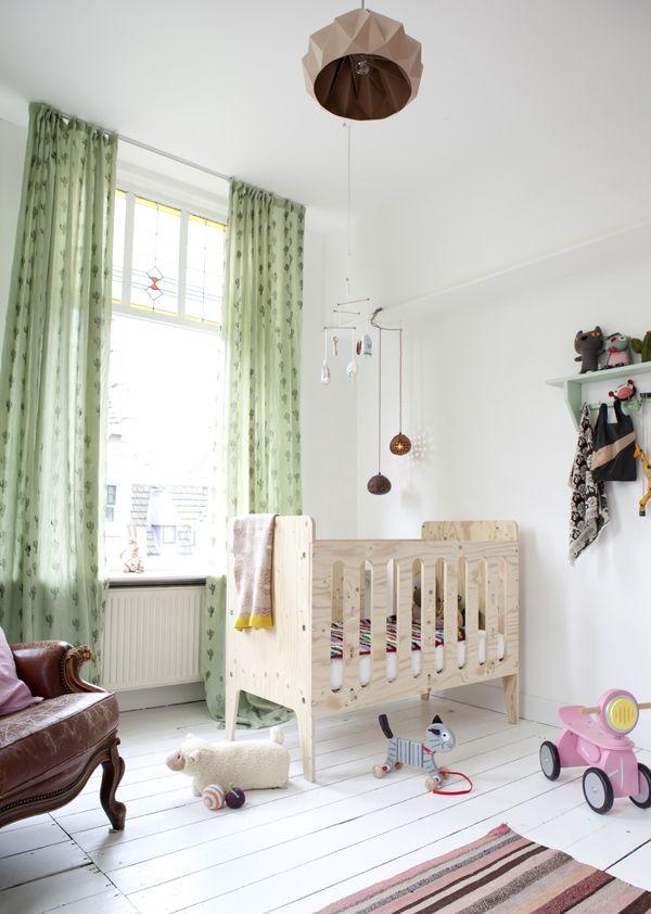Pimpelwit styling | Kinderkamerstyling advies