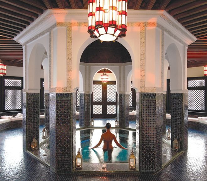 10 Moroccan Beauty Secrets Revealed