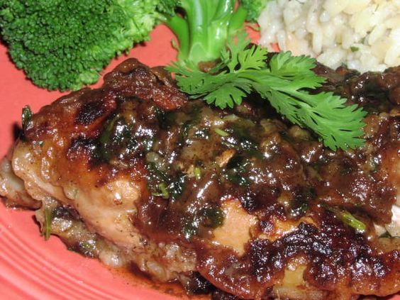 Pheasant Recipe: I made this one up, and my husband says, You need to put this one in your online recipe stuff. Well, thats a very nice compliment from him, so here it goes! It can be modified with your favorite marinade, to create a different favor to compliment any meal. We serve this over white rice. Time listed does not include marinating time.