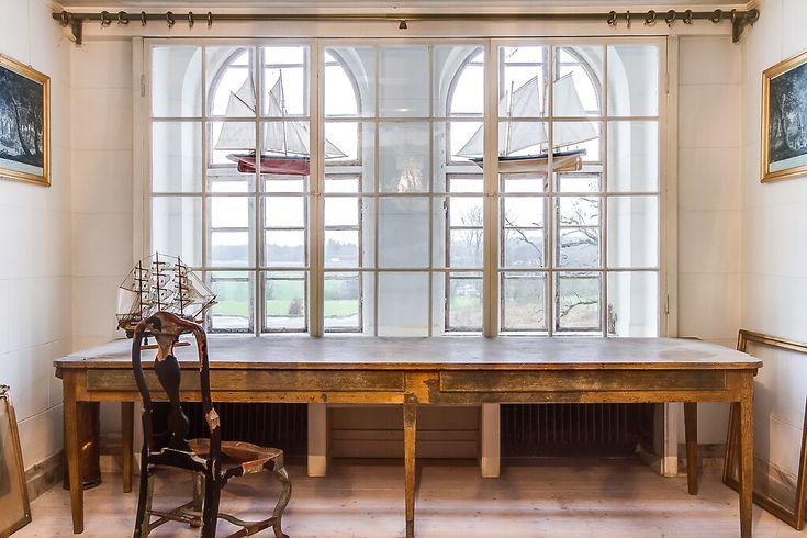Bild: 15 rum villa på Hobykullsvägen 7, Ronneby kommun Bräkne Hoby
