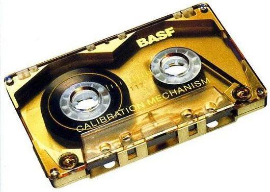 Highest Precision | BASF Calibration